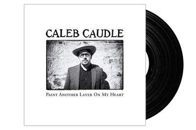 Caleb Caudle - Paint Another Layer On My Heart album mp3