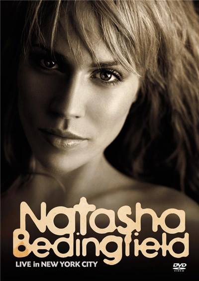 Natasha Bedingfield - Live In New York City album mp3