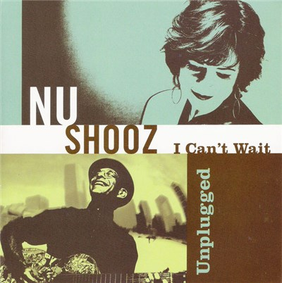 Nu Shooz - I Can't Wait - Unplugged album mp3