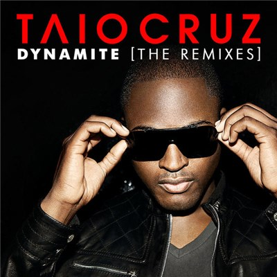 Taio Cruz - Dynamite (The Remixes) album mp3