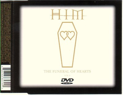 HIM - The Funeral Of Hearts album mp3