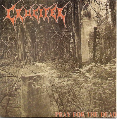 Crucifer - Pray For The Dead album mp3