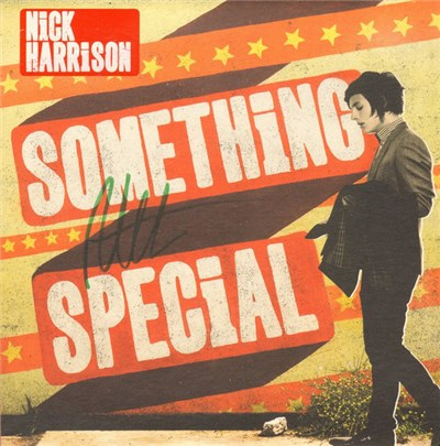 Nick Harrison - Something Special album mp3