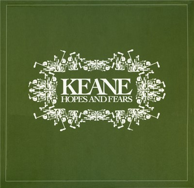 Keane - Hopes And Fears album mp3