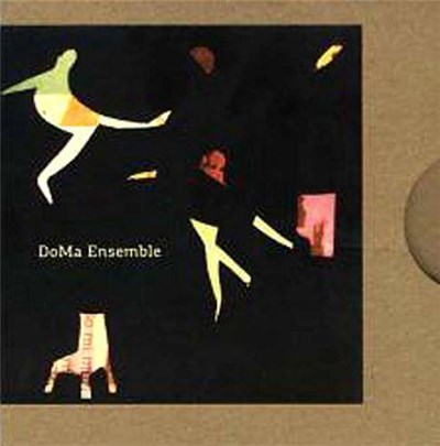 DoMa Ensemble - DoMa Ensemble album mp3