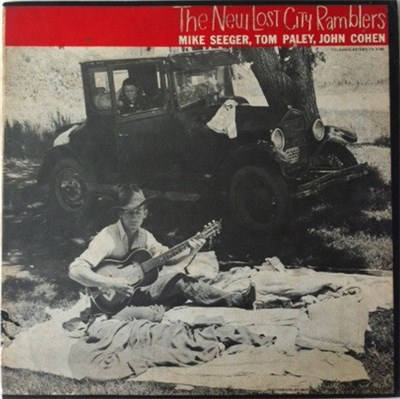 The New Lost City Ramblers - The New Lost City Ramblers album mp3