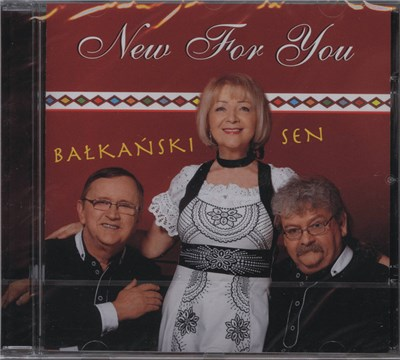 New For You - Bałkański Sen album mp3