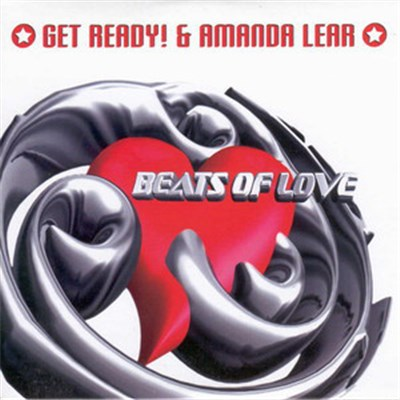 Get Ready! & Amanda Lear - Beats Of Love album mp3
