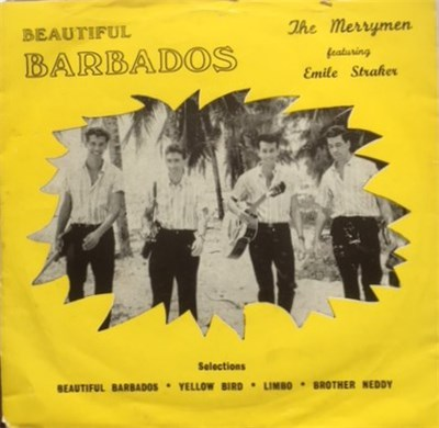 The Merrymen - Beautiful Barbados album mp3