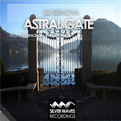 Silvernova - Astral Gate album mp3