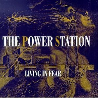 The Power Station - Living In Fear album mp3