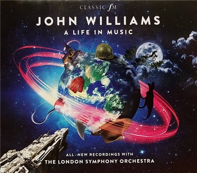John Williams , The London Symphony Orchestra - John Williams A Life In Music album mp3