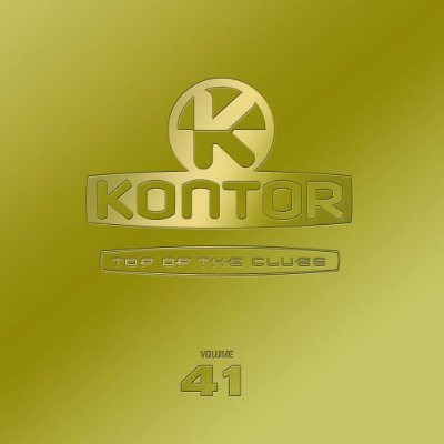 Various - Kontor - Top Of The Clubs Volume 41 album mp3