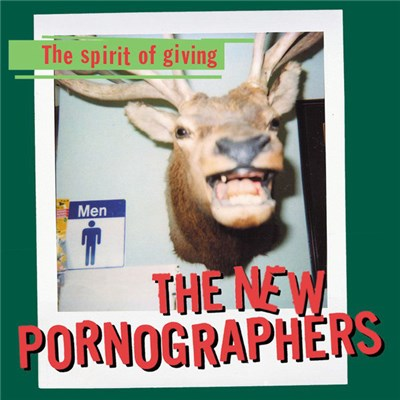 The New Pornographers - The Spirit Of Giving album mp3