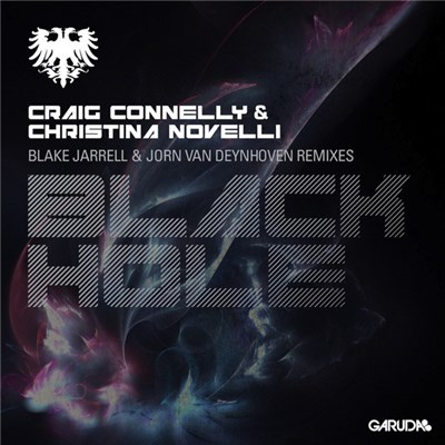 Craig Connelly & Christina Novelli - Black Hole (The Remixes) album mp3