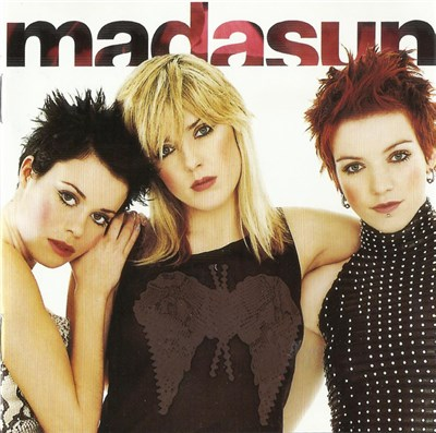 Madasun - The Way It Is album mp3