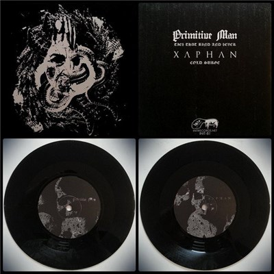 Primitive Man / Xaphan - Ties That Bind And Sever/Cold Surge album mp3