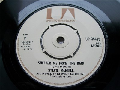 Hawkwind, Sylvie McNeill - Silver Machine / Shelter Me From The Rain (Mispress) album mp3