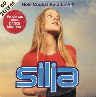 Silja - How Could I Find Love? album mp3
