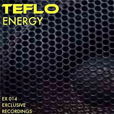 Teflo - Energy album mp3