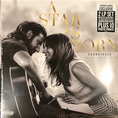 Lady Gaga, Bradley Cooper - A Star Is Born Soundtrack album mp3