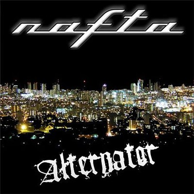 Nafta - Alternator album mp3