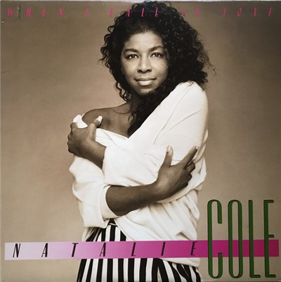 Natalie Cole - When I Fall In Love album mp3