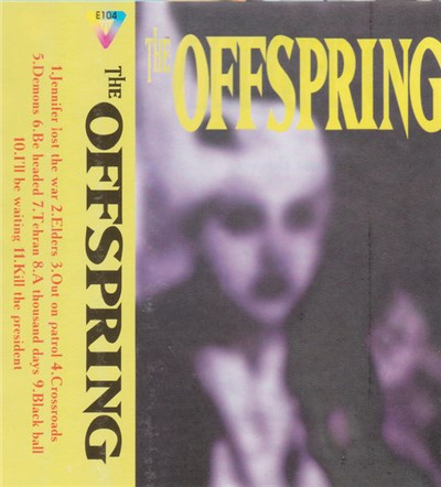 The Offspring - The Offspring album mp3