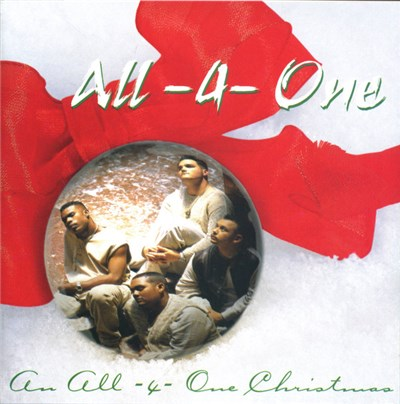 All-4-One - An All-4-One Christmas album mp3