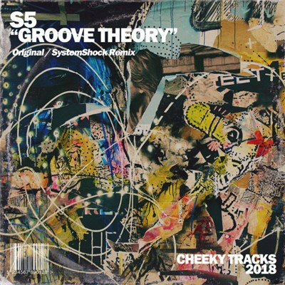 S5 - Groove Theory album mp3