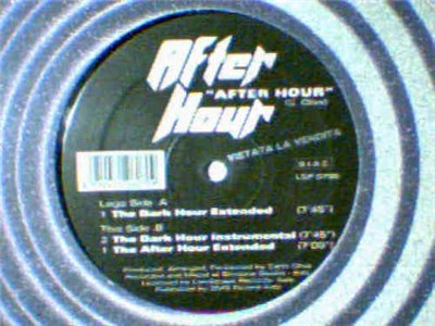 After Hour - After Hour album mp3