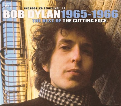 Bob Dylan - The Best Of The Cutting Edge 1965-1966 album mp3