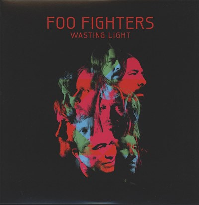 Foo Fighters - Wasting Light album mp3