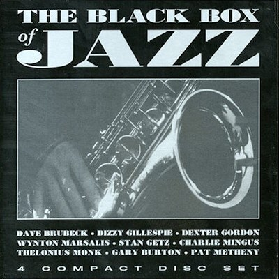Various - The Black Box Of Jazz album mp3
