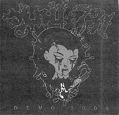 Unit 731 - Demo 2006 album mp3