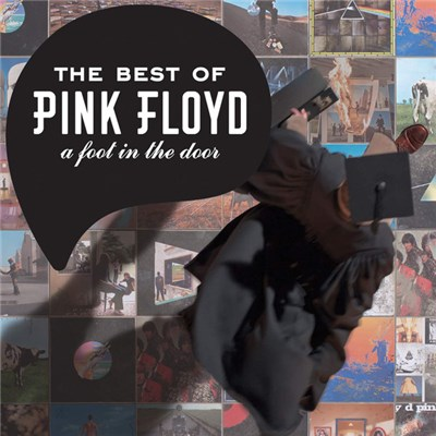 Pink Floyd - A Foot In The Door (The Best Of Pink Floyd) album mp3