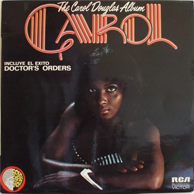 Carol Douglas - The Carol Douglas Album album mp3
