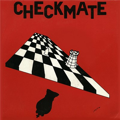 Checkmate - Only Fools Pretend To Be Happy / Week-End, Bloody Week-End album mp3