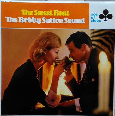 The Bobby Sutton Sound - The Sweet Beat album mp3