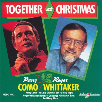 Perry Como, Roger Whittaker - Together At Christmas album mp3