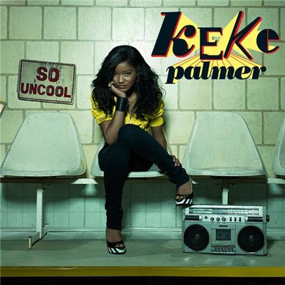 Keke Palmer - So Uncool album mp3