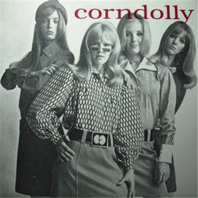 Corndolly - Human Cannonball album mp3