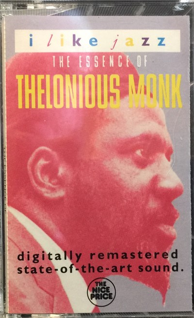 Thelonious Monk - The Essence Of Thelonious Monk album mp3