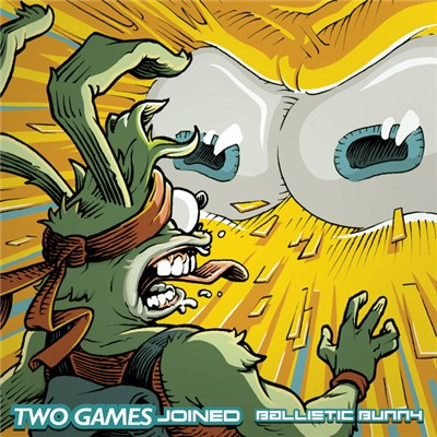 Two Games Joined - Ballistic Bunny album mp3