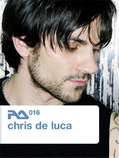 Chris De Luca - RA.016 album mp3