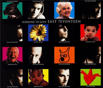 East 7eventeen - Someone To Love album mp3