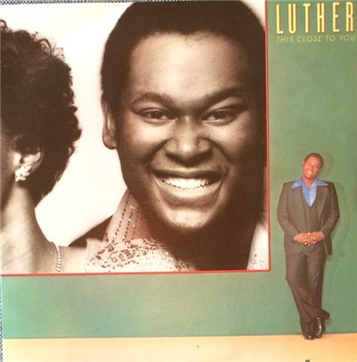 Luther - This Close To You album mp3