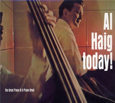 Al Haig Trio - Al Haig Today! album mp3