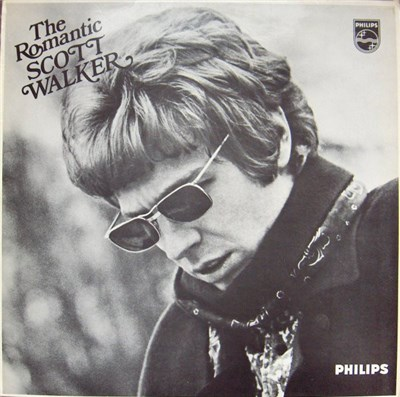 Scott Walker - The Romantic Scott Walker album mp3