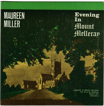 Maureen Miller - Evening In Mount Melleray album mp3